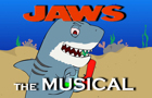 JAWS the Musical by loganhuguenyclark