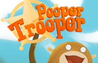 Pooper Trooper by ilovebiscuits