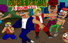 Double Dragon DragonsTale by rambojoe