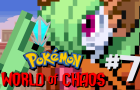 PKMN World of Chaos Ep 7 by teejay-number13