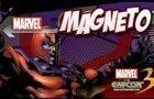 Magneto Soundboard