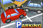 Shopping Mall Parking by dfrriz