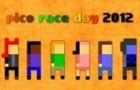 Pico's Race Day 2012 by Legodude2000