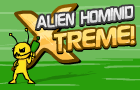 Alien Hominid Xtreme by Torrunt