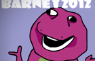 Barney2012 by in6seconds