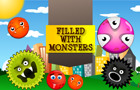 Filled With Monsters