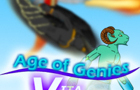 Age of Genies: Vita Nova