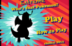 Extreme Who'sThat Pokemon by chibixi