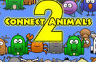 Connect Animals 2 by mortengdam