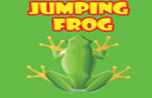 Jumping Frog by kolpacino
