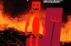 Devil's Free Run: Ep 01