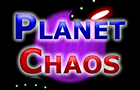 Planet Chaos by urbanmonk