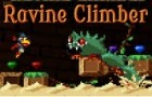 Ravine Climber by arcadego