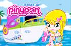 El Yate de PinyPon