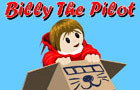 Billy the Pilot by Erik