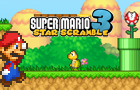 Mario Star Scramble 3 by Kenney