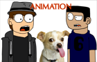 Toms dog dot com by cbkanimation
