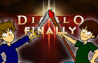 Diablo 3...finally! by EpicPopcorn