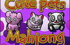 Cute Pets Mahjong