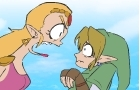 Zelda Uncut: Childhood