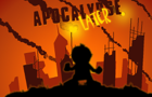 Apocalypse Later by davidsgallant