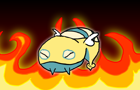 Dunsparce by ACFan120onNewgrounds