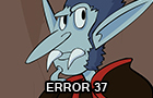 Diablo 3: Error 37