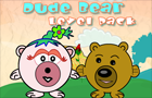 Dude Bear Level Pack by EugeneK