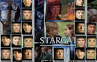 Tiles Of The StarGate by jwkk