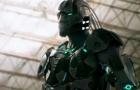 Robot Factory (Tekken 3)
