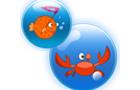 BubbleNoid (Dotty&Sparky)