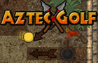 Aztec Golf by tertle