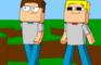 Side of Minecraft 3