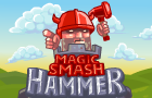 Magic Smash Hammer by NSBrotherhood