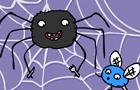 Dopey Spider