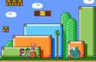 Luigi's Adventure 4