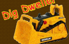 Dig Dweller by Advertise-Play