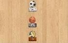 The Three Balls