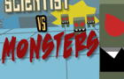 Scientist vs Monsters