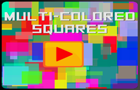 Multi Colored Squares