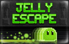 Jelly Escape by TawStudio