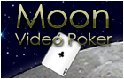 Moon Videopoker by NewKrok