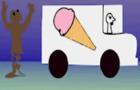 Apescream Truck