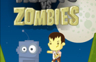 ZombiesVSRobots by p3drc