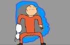 Pertel: A Portal Parody