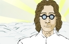 Imagine. Lennon