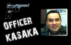 Officer Kasaka Soundboard