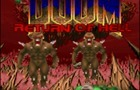 Doom Return of Hell by pukehead