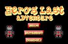 Hero's Last Adventure