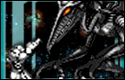 Metroid Sprite Animation